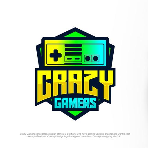 Crazy Gamers