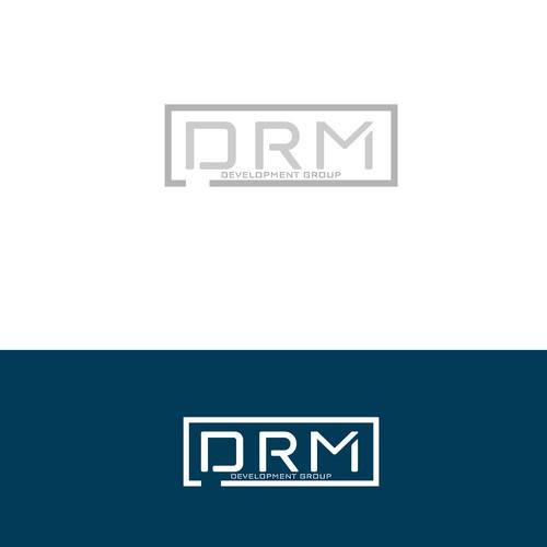 Clean Logo Concept For Consturction Company