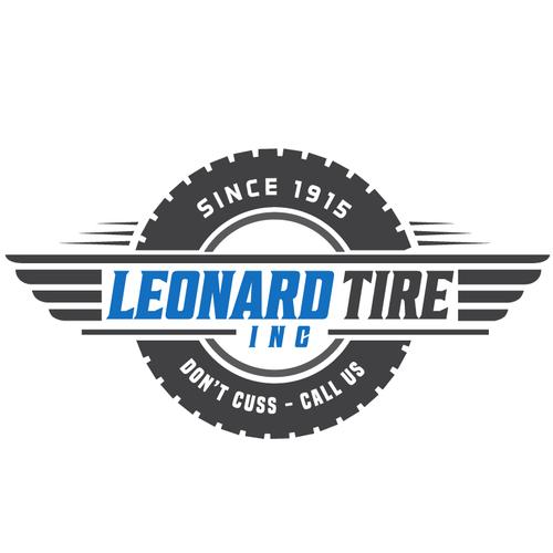 Leonard Tire