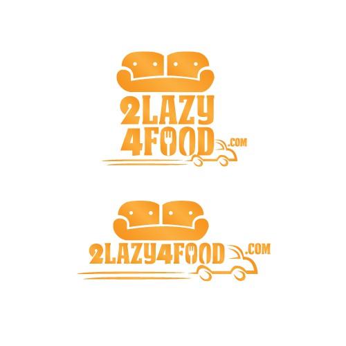 2Lazy4Food.com