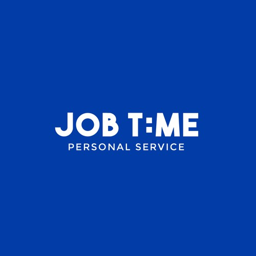 Logo for Jobtime Personal service