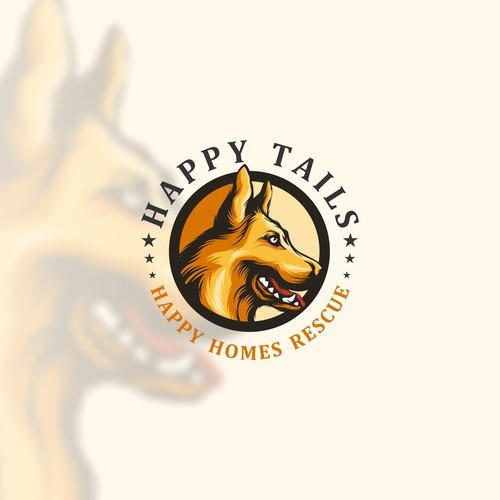 Happy Tails Happy Homes Rescue