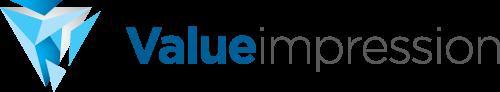 Design a simple/modern type logo for Valueimpression.com! (Advertising optimization company)