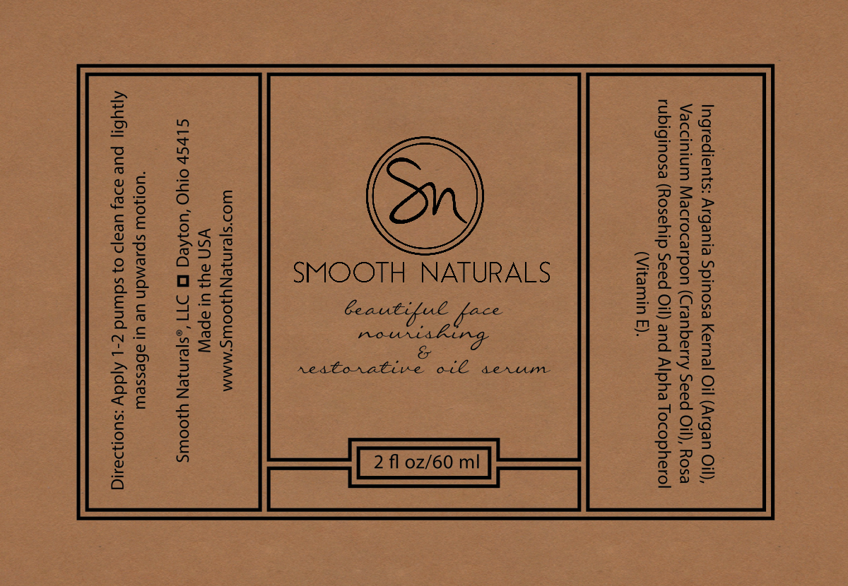 Product Label Round 3 (Skincare line)