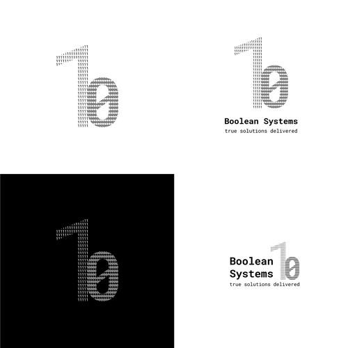Modern Logo for an IT company