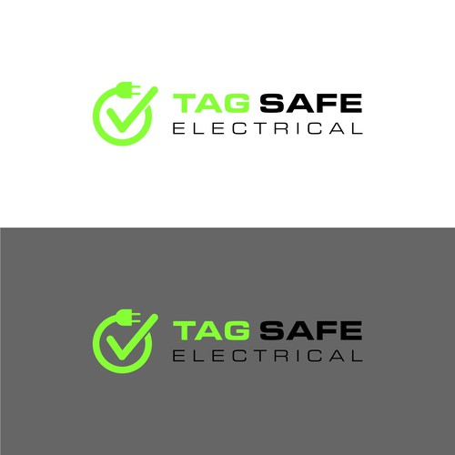 TAG SAFE ELECTRICAL logo