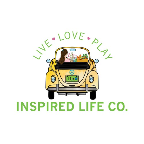 Inspired life co.