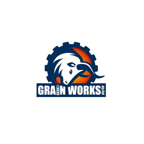 Grain Works