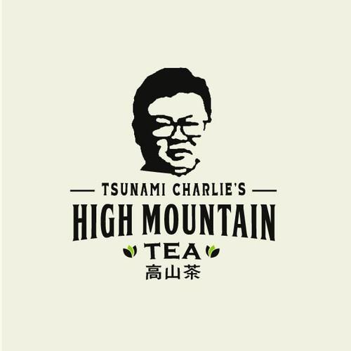 Tsunami Charlie's High Mountain Tea