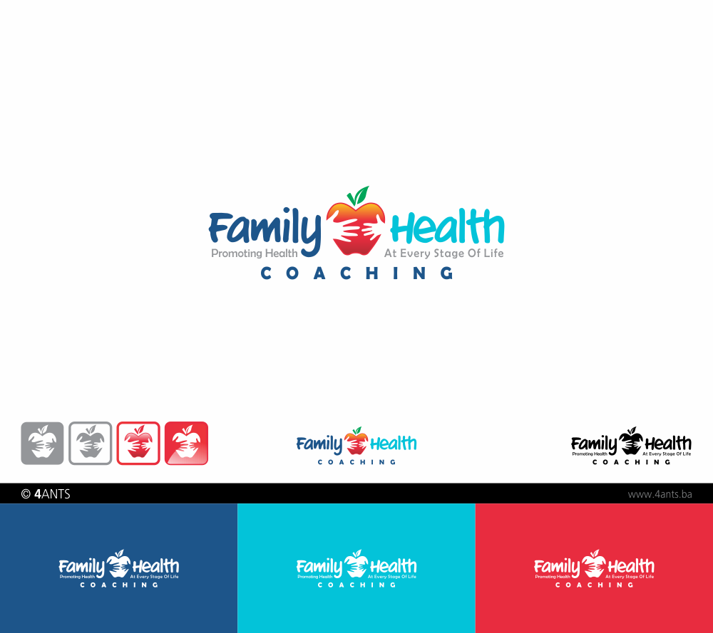 New logo wanted for Family Health Coaching