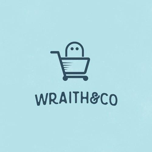 Wraith&Co. Logo