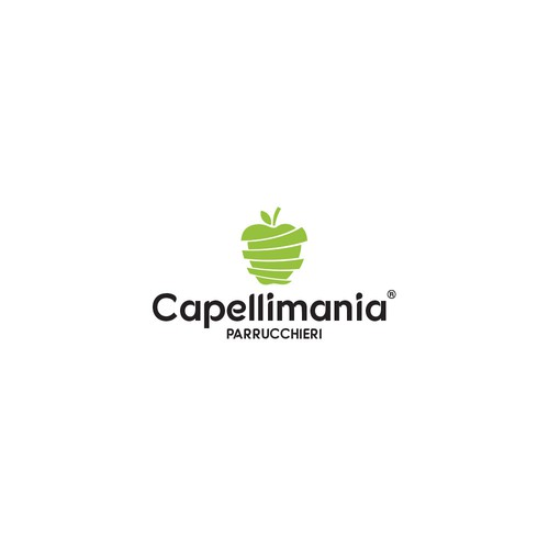 Logo concept for Cappellimania