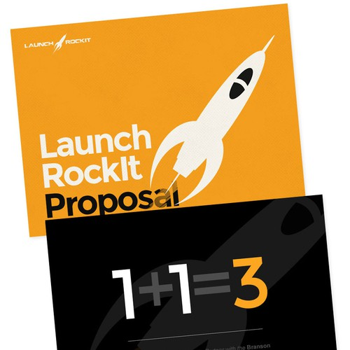 "Presentation for ""Launch RockIt"""