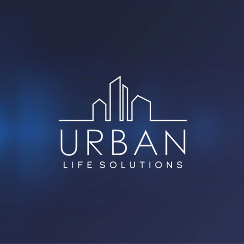 Modern and Sophisticated logo for Urban Life Solutions
