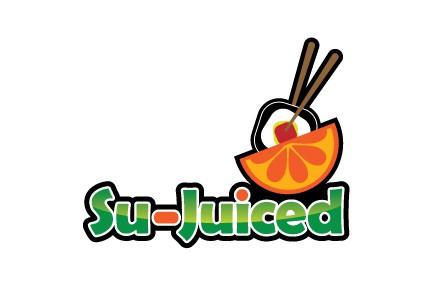 Create the next logo for SU-JUICED