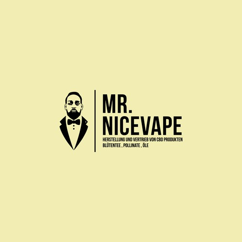 Mr. NiceVape