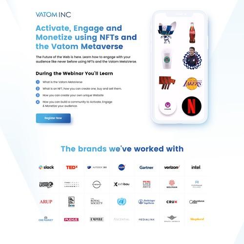 Vatom Inc