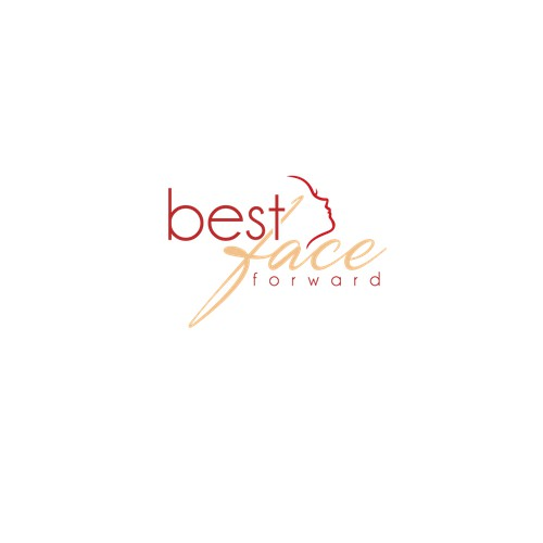 logo concept for women fashion blog