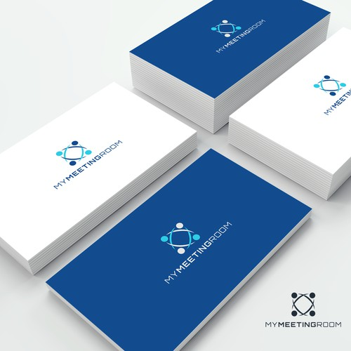 Logo Cconcept for MyMeetingRoom