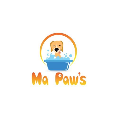 Animal (Pet) Logo