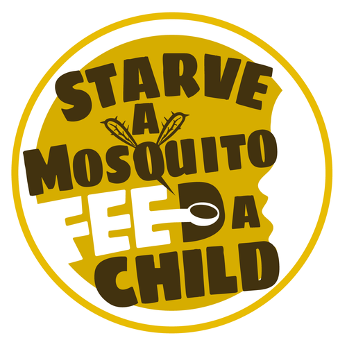 Design Our Logo and Help Feed Hungry Children!