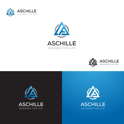 C A Logo