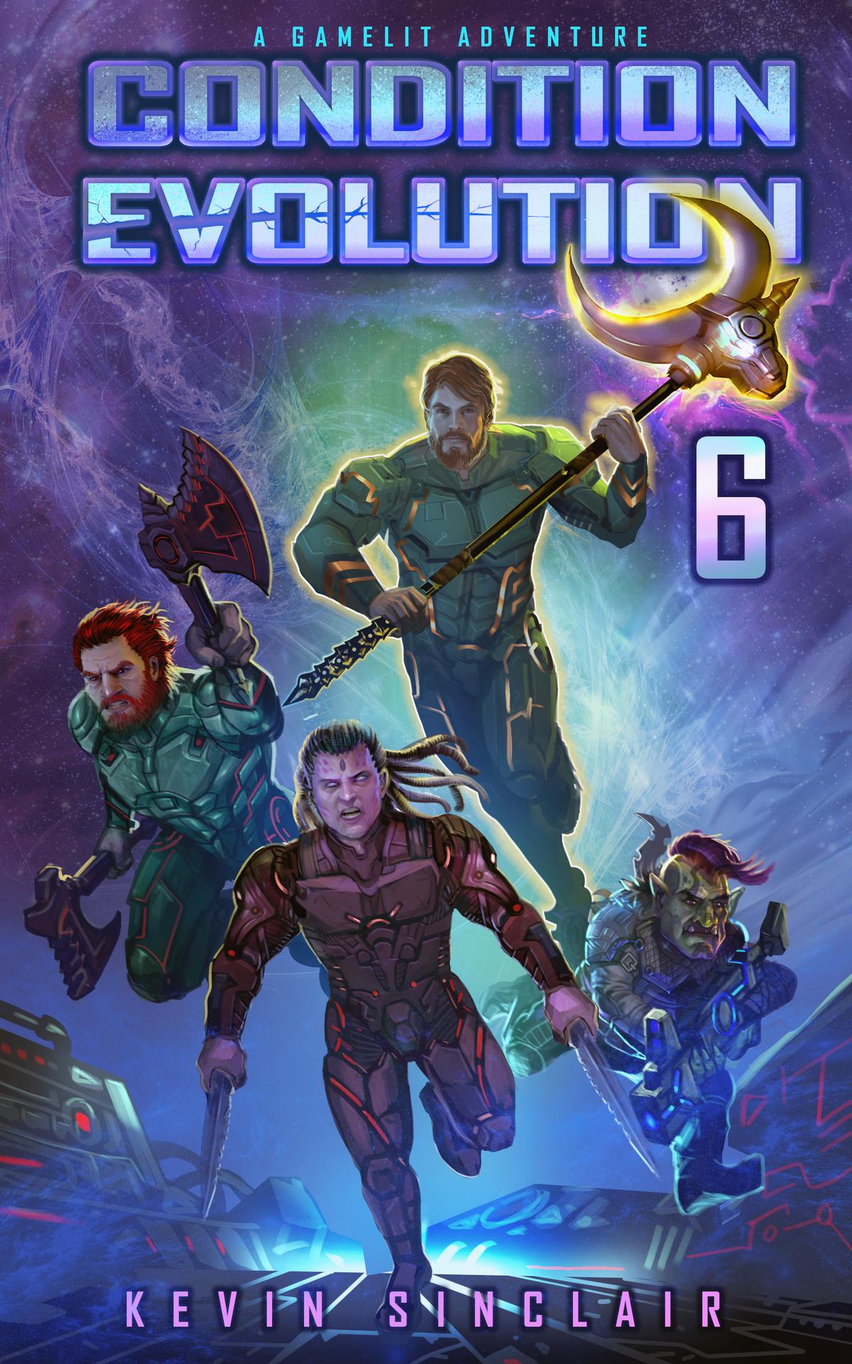 Book 6 ebook Cover