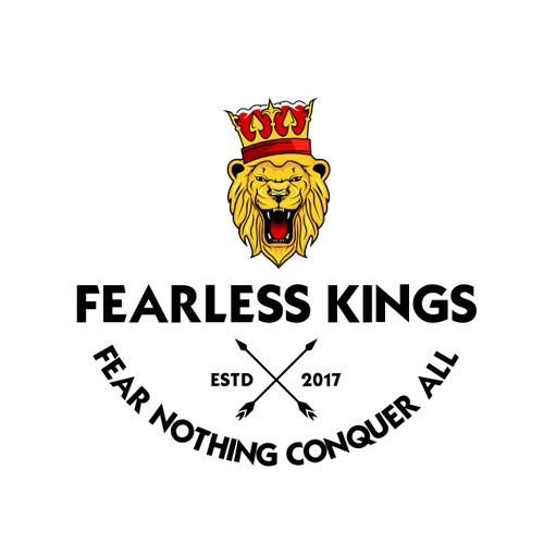 fearless kings