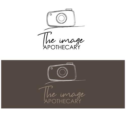 Logo for photographer.