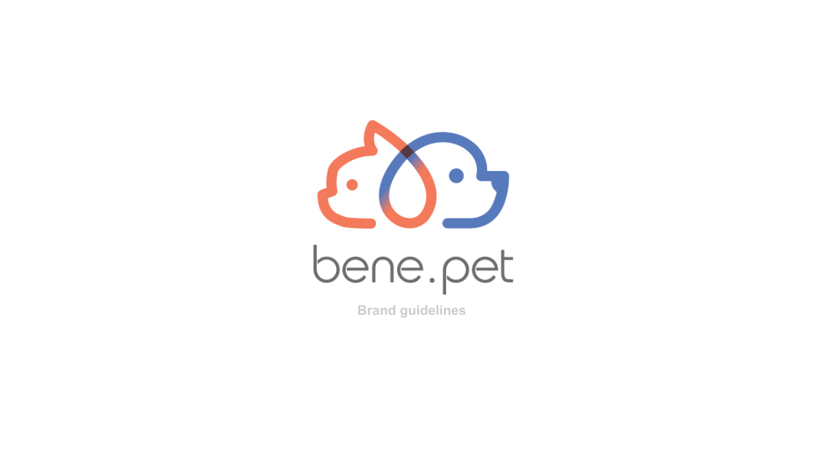 Branding Guide for Pet Supplement Company