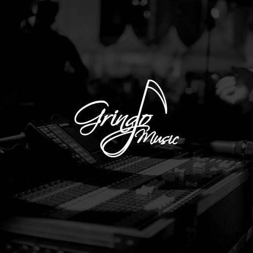 Gringo Music Logo