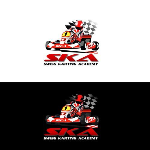 Swiss Karting Acadamy