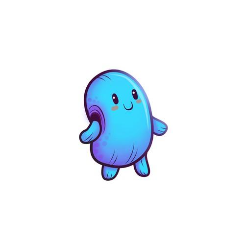 Seed Mascot