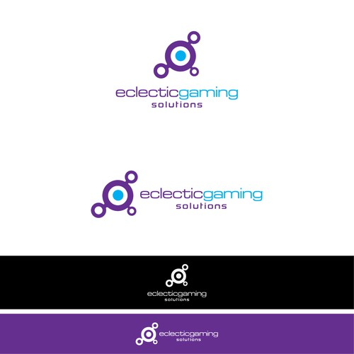 New logo wanted for Eclectic Gaming Solutions