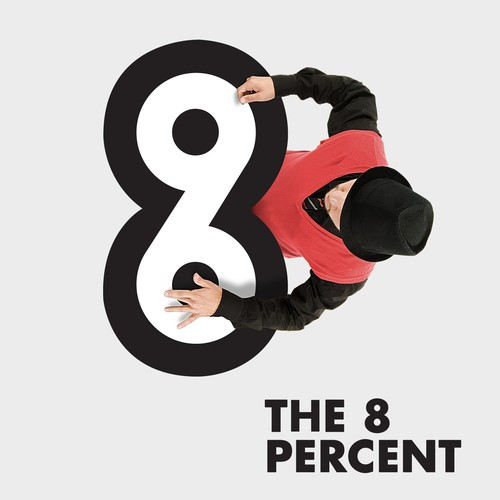 The 8 Percent Podcast Cover