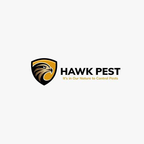 Hawk Pest