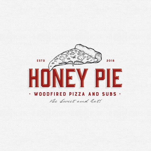 Honey Pie Woodfired Pizza and Subs