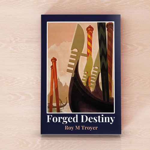 Forged Destiny