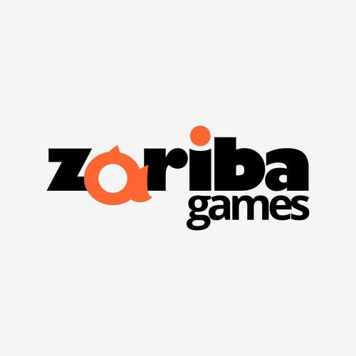 Zariba Games logo