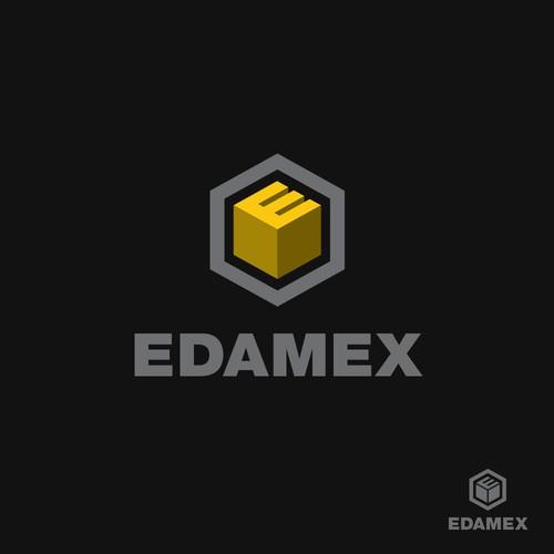 Logotipo EDAMEX