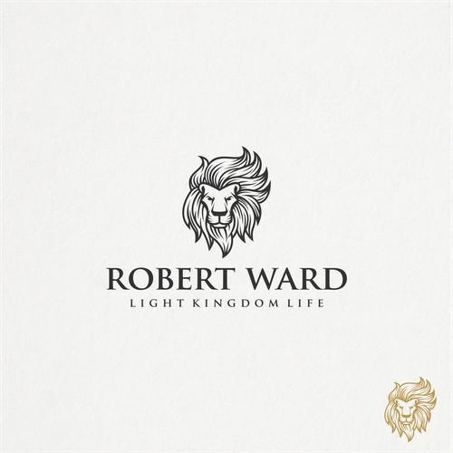 Logo idea for Robert Ward