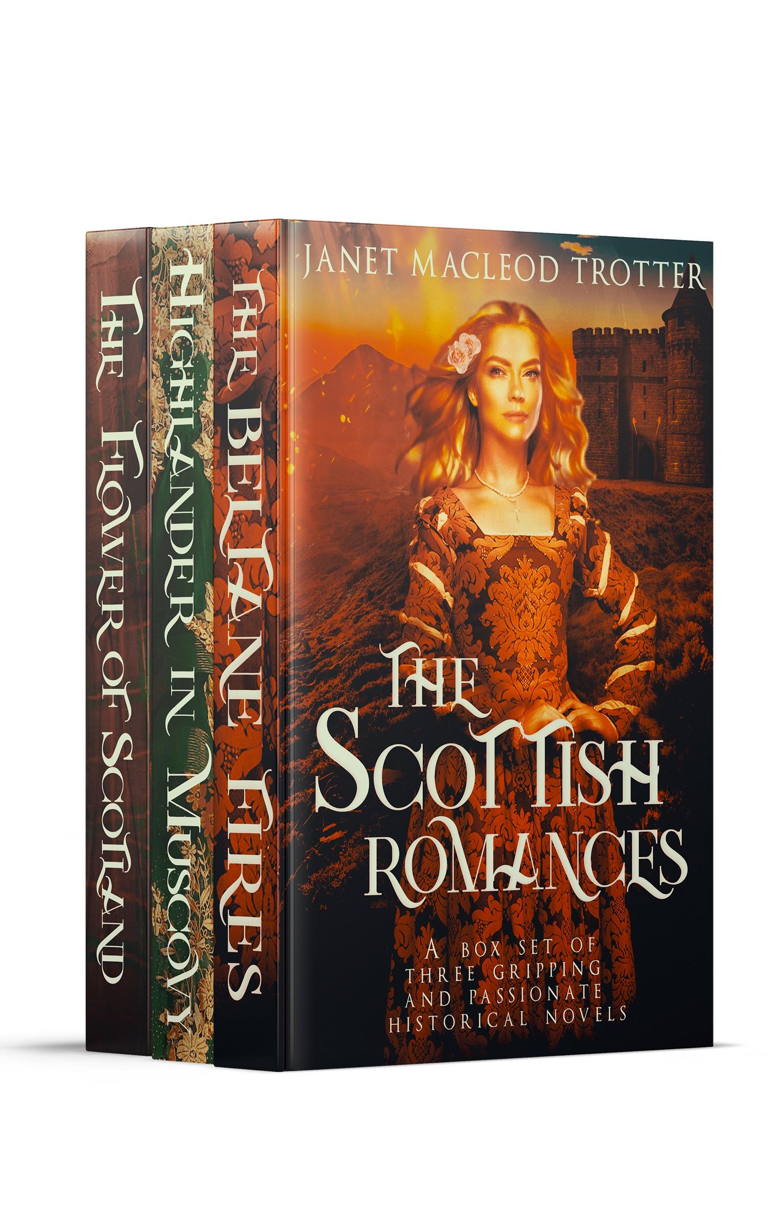Scottish Romances