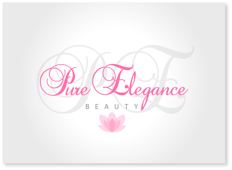 New logo wanted for Pure Elegance Beauty