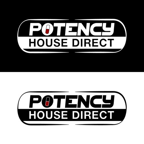 Potency House Direct Logo