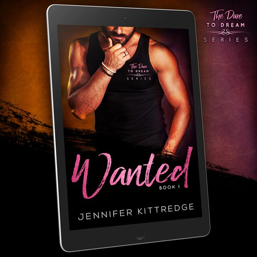 - WANTED -Jennifer Kittredge -  Contemporary romance by Emily's World of Design