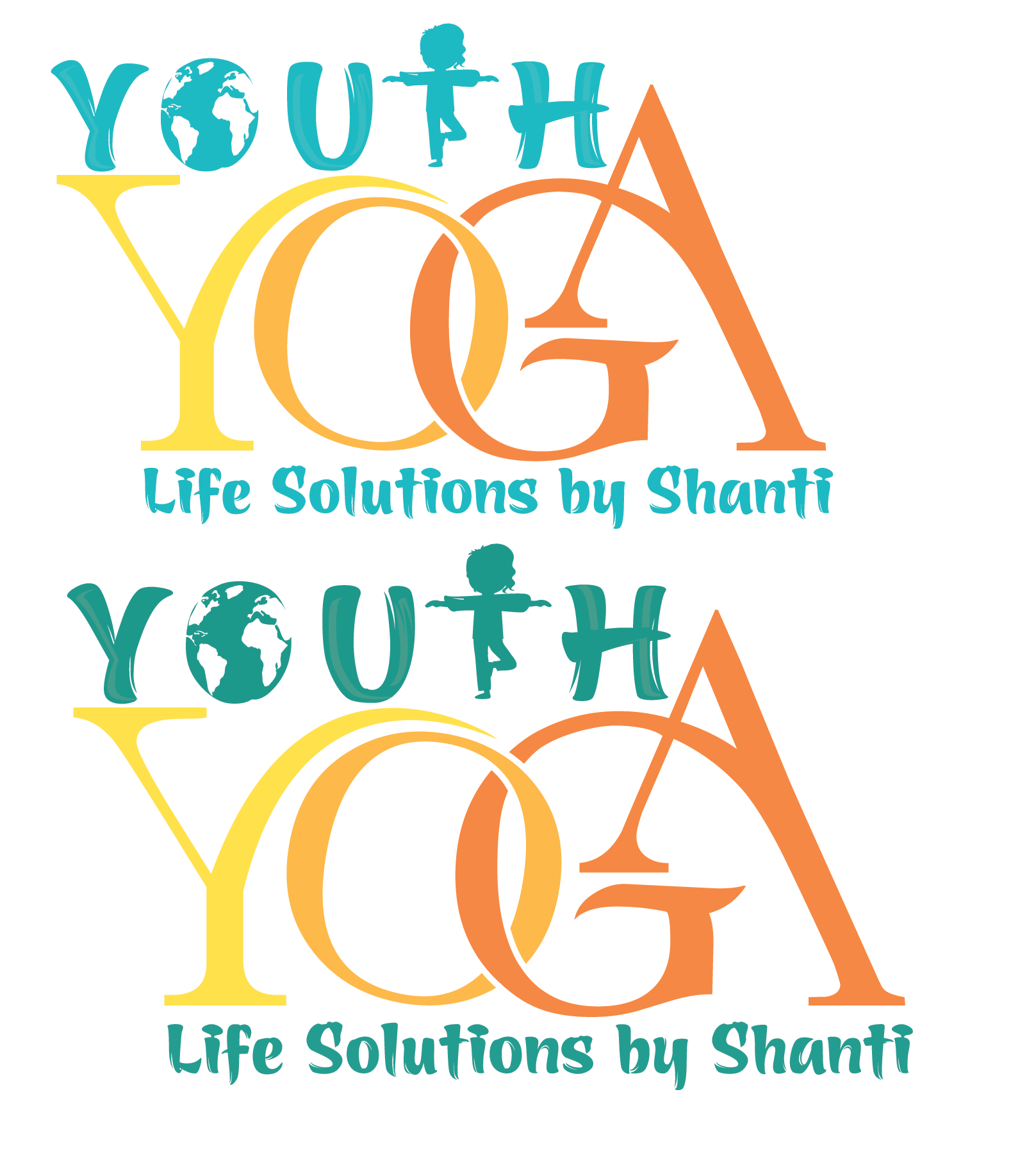 A creative, fun yet wholesome youth yoga package. Revolutionary Yoga practice for kids!