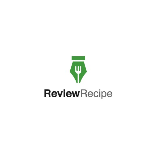 Review Recipe Logo