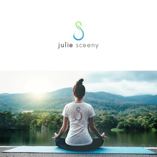 Julie Sceeny Logo