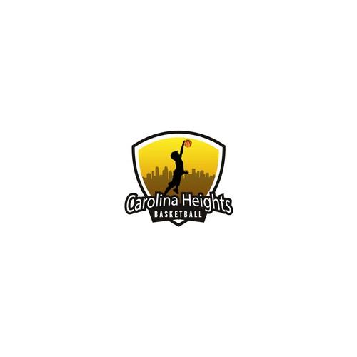 Carolina Heights Logo Concept