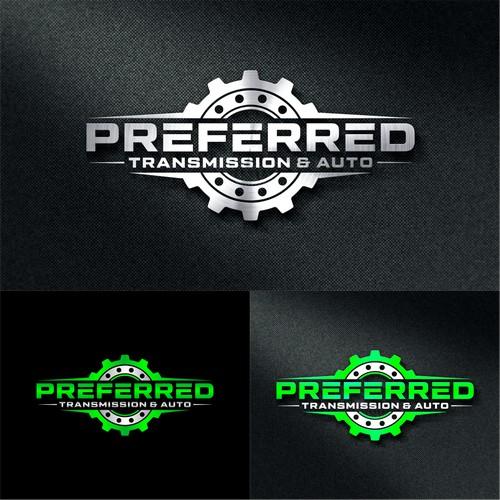 Automotive mechanic shop needs a new logo